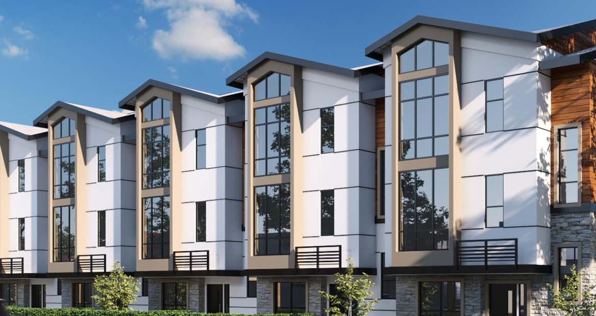 union willoughby townhomes langley 1