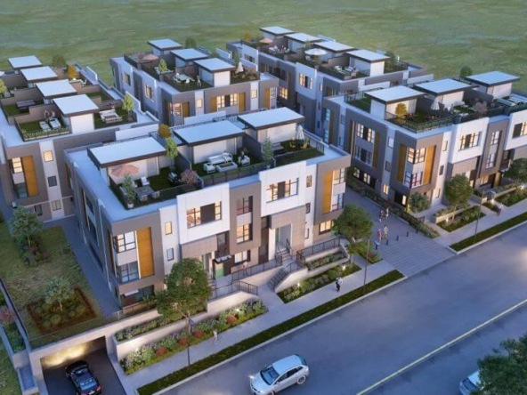 unity townhomes abbotsford 3