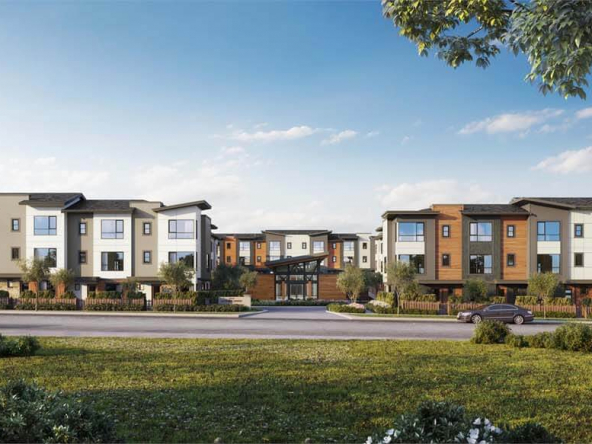 verge townhomes langley 3
