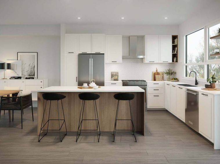 verge townhomes langley 4