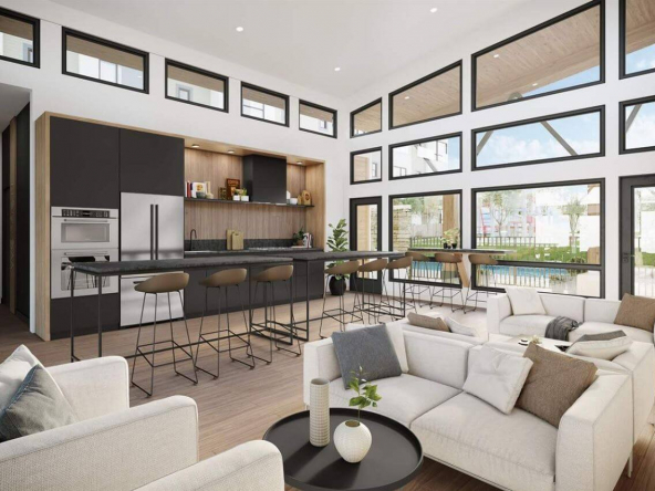 verge townhomes langley 7