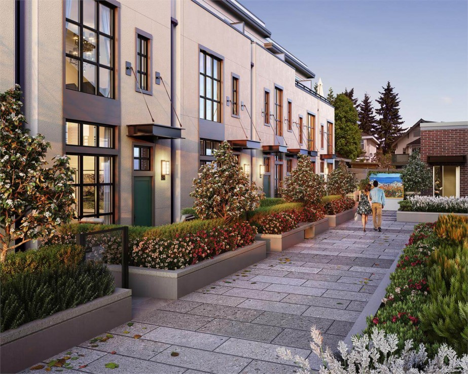 westbury vancouver townhomes 1