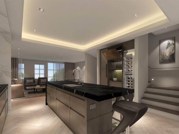 westbury vancouver townhomes 8