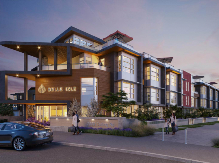 belle isle townhomes vancouver 7 1024x576 1
