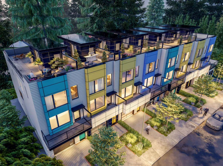downtown gate abbotsford townhomes 1