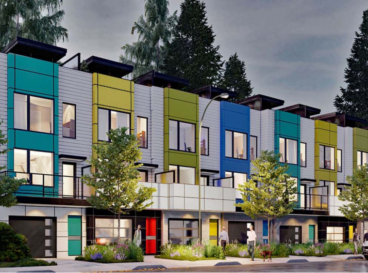 downtown gate abbotsford townhomes 2