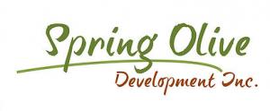 Spring Olive Development Inc