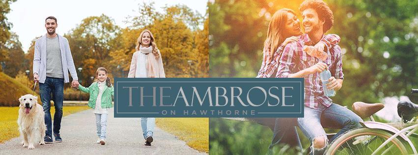 the ambrose condo portcoquitlam 2