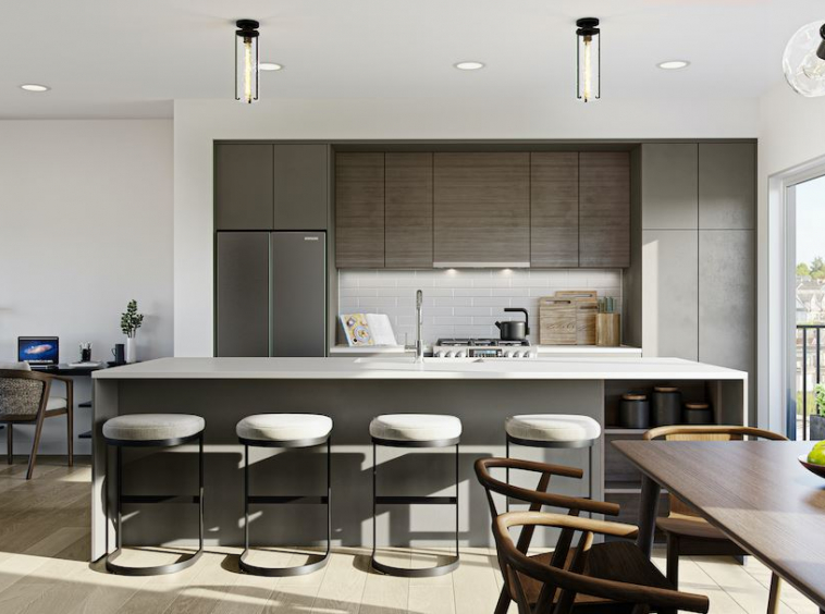 channel townhomes new westminster 4