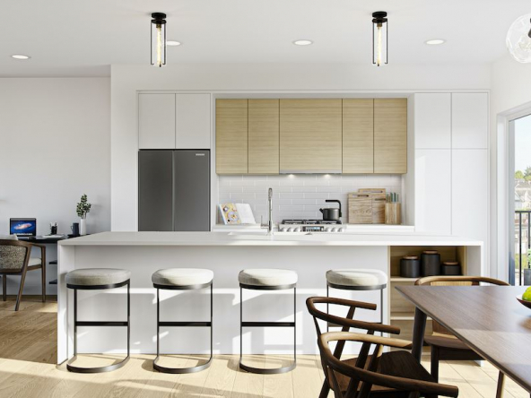 channel townhomes new westminster 5