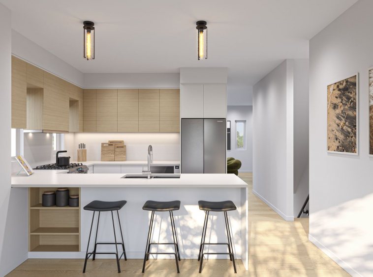 channel townhomes new westminster 6