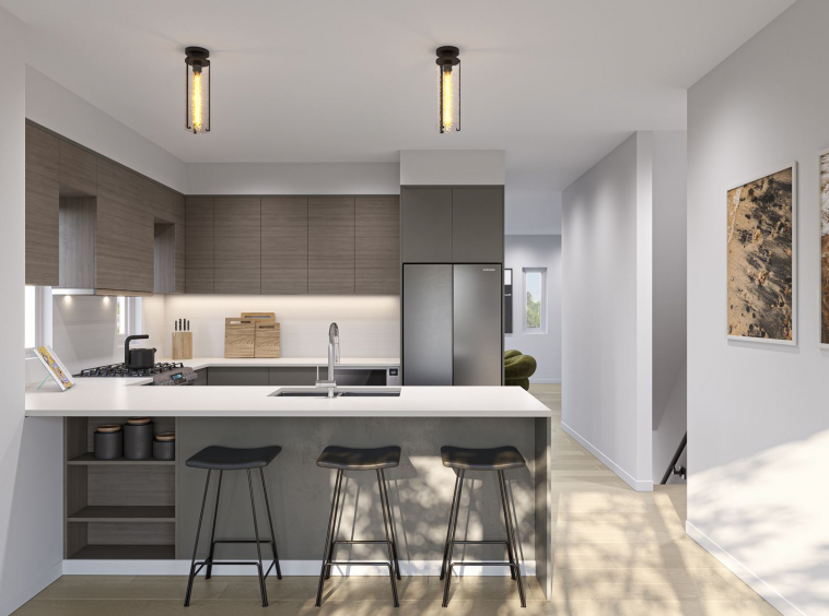 channel townhomes new westminster 7