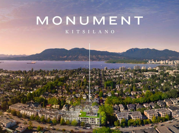 monument kitsilano vancouver 1