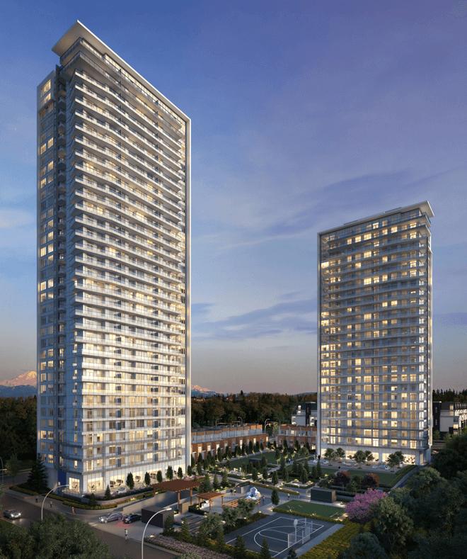 the towers condos vesta langley 1