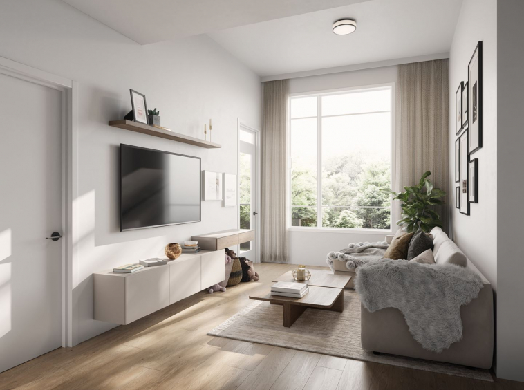 camden unit c final render living room min