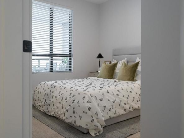 ezekiel bedroom